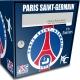 Sticker Boite aux lettres PSG Paris saint Germain