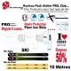 Film Protection PRO Ski 300 Microns Pack Atelier