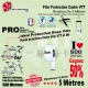 Pack Atelier PRO Film Protection VTT 300 Microns PRO