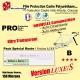 Film Protection cadre Vélo Route Polyuréthane Luxe S