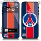 Sticker iPhone PSG Paris saint Germain