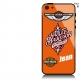 Sticker iPhone Harley Davidson