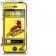 Sticker iPhone Suzuki