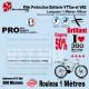 Film Protection Batterie VTTae VTT électrique Brillant VAE et Cadre