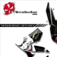 Kit Déco 50 Derbi Xtrem SM 2011-2017 50CC à boite Perso F Joker Monster