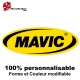 Sticker vélo Mavic