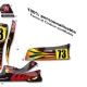 Kit déco Karting KG Stilo