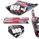 Kit déco 50 Beta RR 06-09