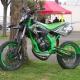 Kit déco 50 Beta RR 06-09 Monster Energy