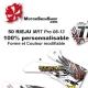 Kit déco 50 Rieju MRT Pro
