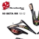 Kit déco 50 Beta RR 10-12 Monster Motorskin