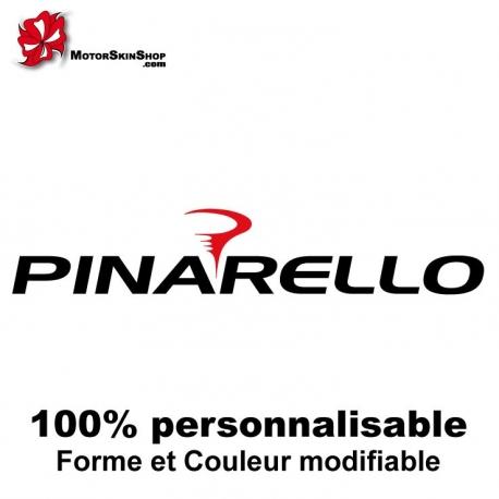 Sticker vélo Pinarello