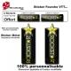 Sticker fourche vélo VTT RockStar