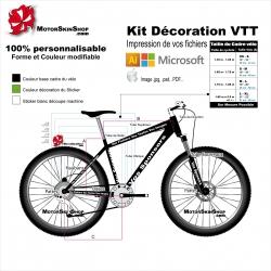 Impression de vos fichiers Sticker VTT