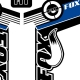 Sticker fourche FOX FORK F29 2011