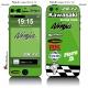Sticker iPhone 5 Kawasaki Sportive ZX7R