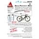 Film de Protection PRO Rouleau 10cm Vélo et Bike
