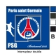 sticker prise PSG paris saint germain interrupteur universel