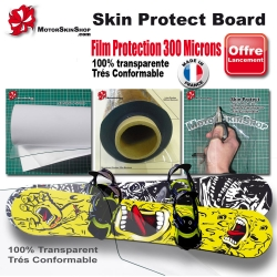 Film de protection SnowBoard Epais