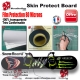 Film de protection SnowBoard Fin