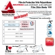 Film de Protection VTT + Fourche économique