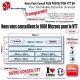 Notre Conseil PACK Film de Protection VTT Universel 1000 Microns