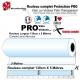 Film de Protection PRO Grand Rouleau complet 300 microns Vélo 5mètres