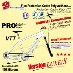 Film Protection VTT Polyuréthane Luxe S