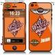 Sticker iPhone Harley Davidson