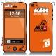 Sticker iPhone KTM