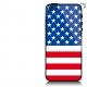 Sticker iPhone Drapeau Americain USA