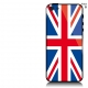 Sticker iPhone Drapeau Anglais