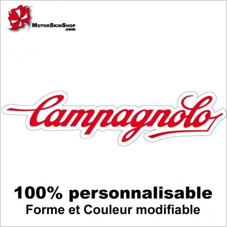 Sticker vélo Campagnolo