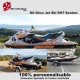 Kit déco Jet Ski RXT Seadoo complet
