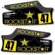 Kit déco Karting RockStar KG Unico