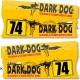 Kit déco Karting Standard Dark Dog