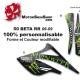 Kit déco 50 Beta Red Bull RR 06-09