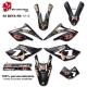 Kit déco 50 Beta RR 10-12 Monster Motorskin