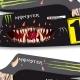 Kit déco Karting KG Unico Monster Motorskin