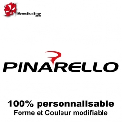 Sticker vélo Pinarello