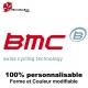 Sticker vélo BMC Cycling