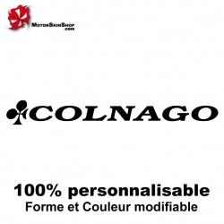 Sticker vélo Calnago
