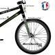 Kit décoration Vélo VTT Scott Monster Energy Sticker complet