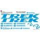 Sticker cadre Trek Shimino Campagnomo XXL
