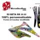 Kit déco 50 Beta RR 06-09 Patchwork Sticker