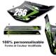 Kit déco 50 Beta RR 10-12 Monster Energy Griffe