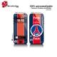 Sticker iPhone 5 PSG Paris saint Germain