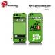 Sticker iPhone 5 Kawasaki Moto Cross