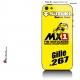 Sticker iPhone 5 Suzuki Racing Team