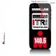 Sticker iPhone 5 Lapierre Ironman finisher